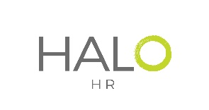 HaloHR Logo - Retain Your Top Talent