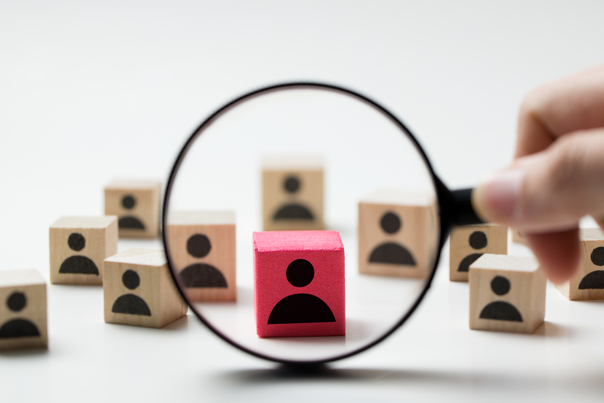 Finding Talented Recruiters